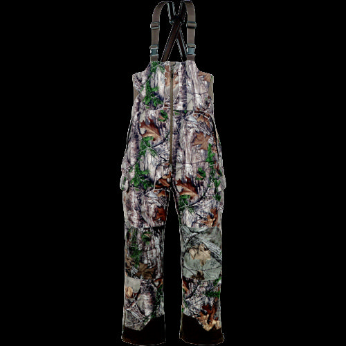 Magellan Outdoors Men's Ozark Insulated Bib