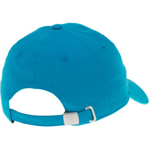 New Era Women's Carolina Panthers 9TWENTY Team Glisten Cap - view number 3