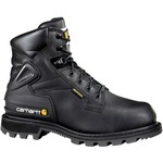 Carhartt Men's 6 in Metatarsal Guard Safety Toe Work Boots - view number 1