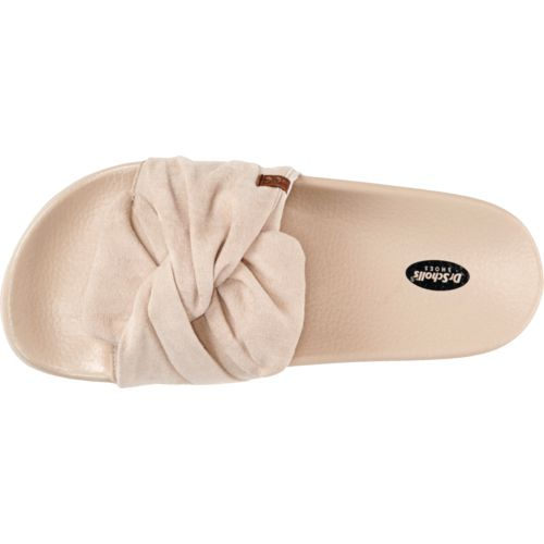 Dr. Scholl's Women's Palm Bow Sandals - view number 6