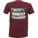 New World Graphics Men's Texas State University Welcome Sign T-shirt - view number 1