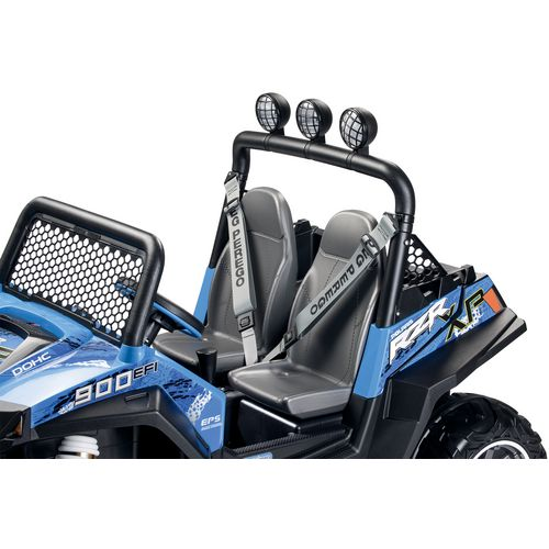 Peg Perego Polaris RZR 900 12 V Ride-On Vehicle - view number 3
