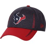 New Era Men's Houston Texans Speed Tech 9FORTY Cap - view number 2