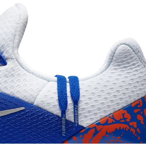 Nike Men's University of Florida Free Trainer V7 Week Zero Training Shoes - view number 7