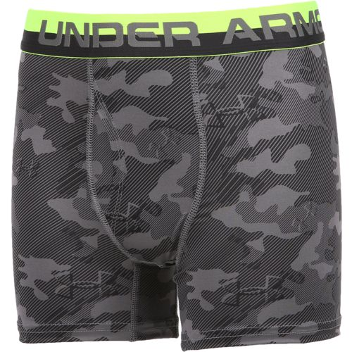 Under Armour Boys' Performance Boxer Briefs 2-Pack - view number 3