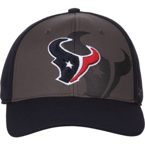 '47 Houston Texans Off Tackle Contender Cap - view number 1