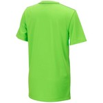 adidas Boys' climalite Digi Soccer Ball Short Sleeve T-shirt - view number 2