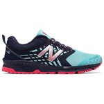 New Balance Women's FuelCore Trail Nitrel Running Shoes - view number 1
