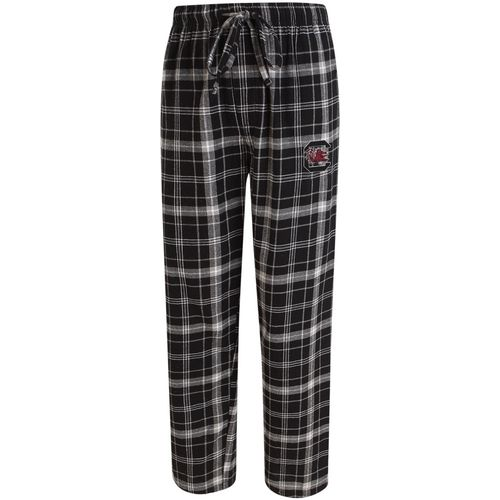 Concepts Sport Men's University of South Carolina Ultimate Flannel Pant