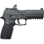 SIG SAUER P320 Romeo1 9mm Luger Pistol - view number 1