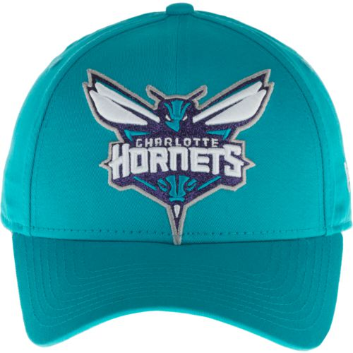 New Era Women's Charlotte Hornets Glitter Glam 9FORTY Cap