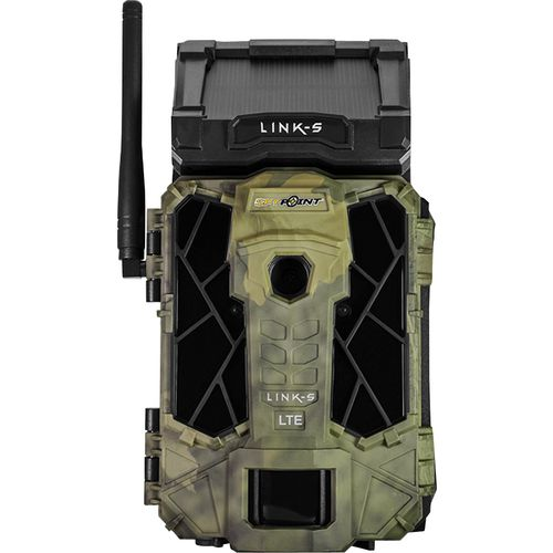 SPYPOINT Link-S 12.0 MP Infrared Verizon Cellular Trail Camera