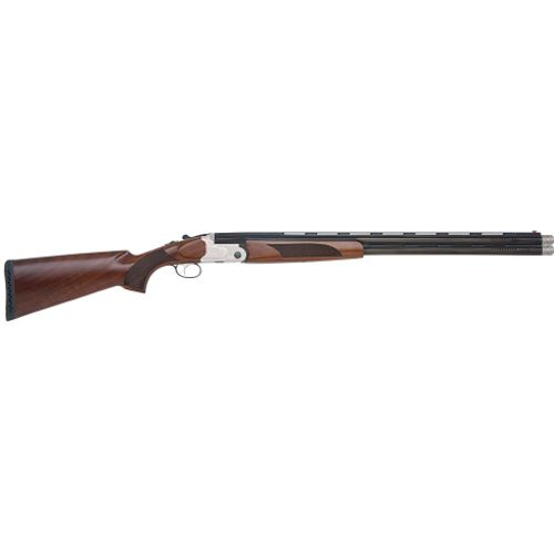 Mossberg Silver Reserve II 12 Gauge Over/Under Sporting Shotgun with Shell Ejectors - view number 1