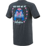 Love & Pineapples Women's You Had Me At Adventure T-shirt - view number 2