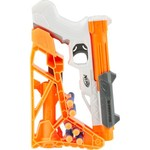 NERF N-Strike SharpFire Convertible Blaster - view number 4