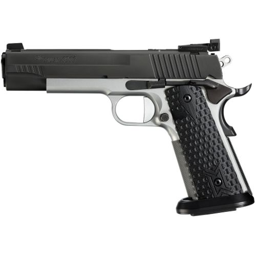 SIG SAUER 1911 Max .45 ACP Pistol - view number 1