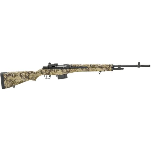 Springfield Armory Standard M1A .308 Winchester/7.62 NATO Semiautomatic Rifle