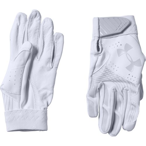 Under Armour Girls' Radar IV Batting Gloves