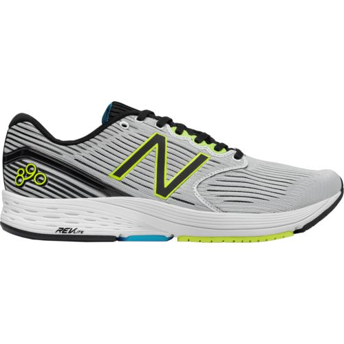 New Balance Men's 890v6 Running Shoes - view number 3