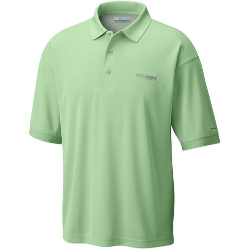 Display product reviews for Columbia Sportswear Men's Perfect Cast™ Polo Shirt