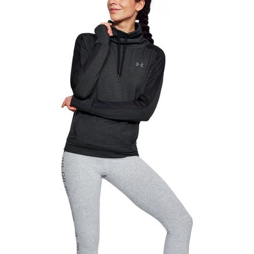 Under Armour Women's Featherweight Fleece Training Pullover - view number 1