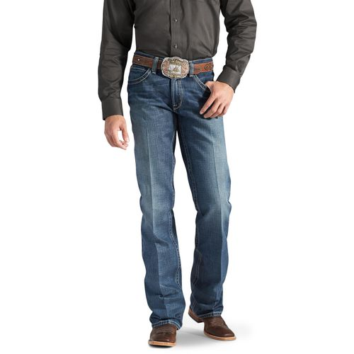 Ariat Men's M4 Low Rise Gulch Jeans