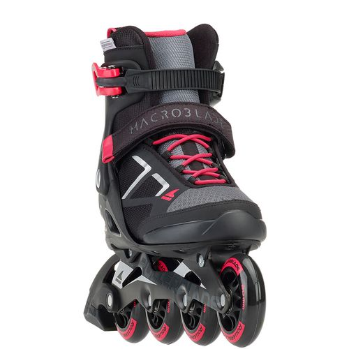 Rollerblade Women's Macroblade 80 In-Line Skates - view number 4