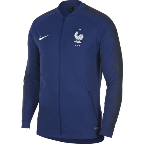 Nike Men's FFF Anthem Soccer Jacket