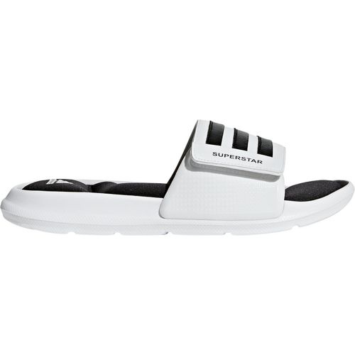adidas Men's Superstar 5G Slides