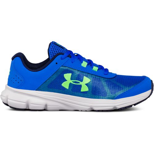 Display product reviews for Under Armour Boys' Rave 2 Running Shoes