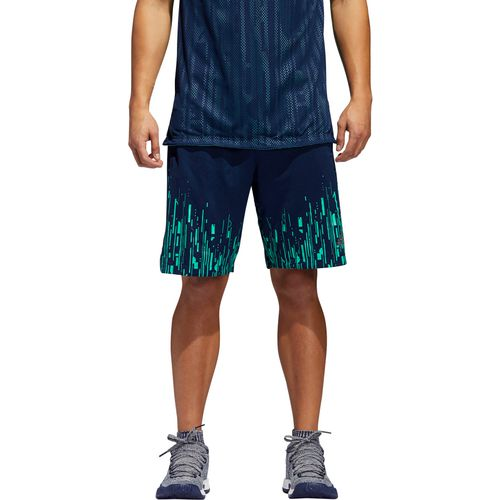 adidas Men's Electric 2 Basketball Shorts - view number 2