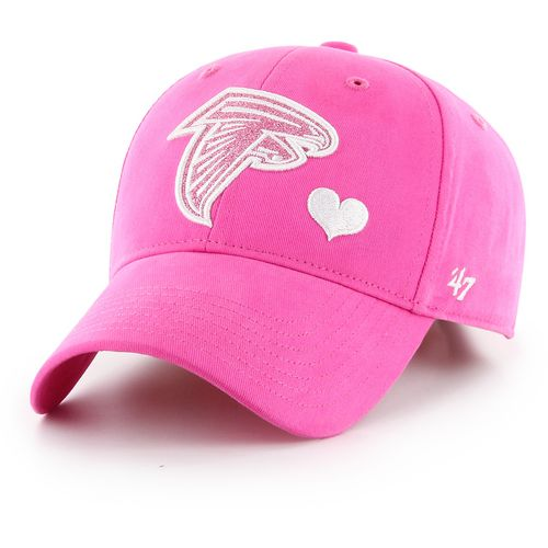 '47 Atlanta Falcons Girls' Sugar Sweet MVP Cap