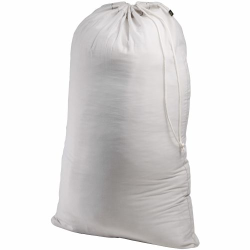 Timber Creek Cotton Laundry Bag