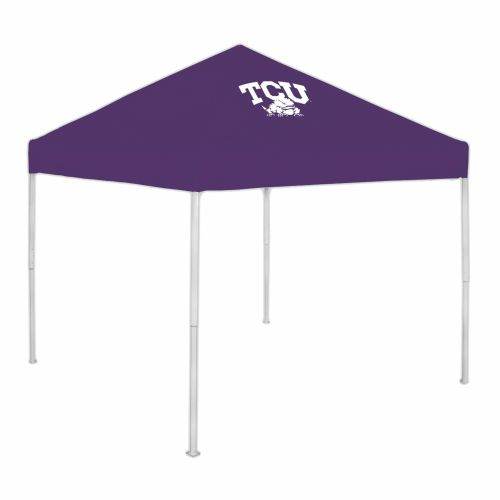 Logo Chair Texas Christian University 2-Logo Tailgate Tent
