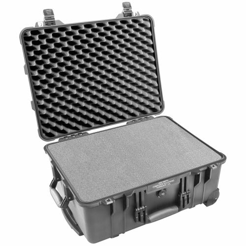 Display product reviews for Pelican 1450 Case
