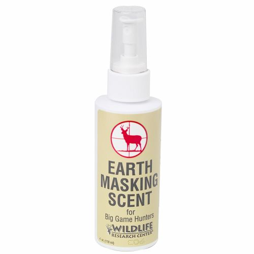 Image for Wildlife Research Center® 4 fl. oz. Earth Masking Scent from Academy