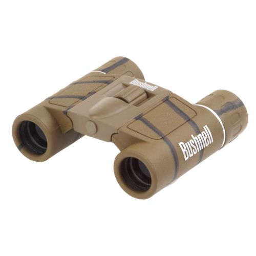 Bushnell PowerView® 8 x 21 Roof Prism Binoculars