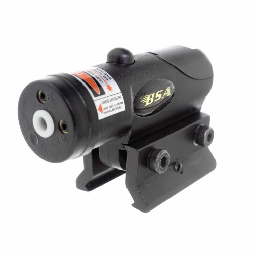 BSA Red Laser Sight - view number 1