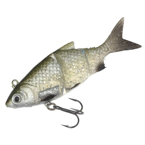Storm live kickin 39 shad 3 lure academy for Academy fishing lures