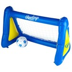 Rawlings® Kick and Score Inflatable Soccer Goal and Ball