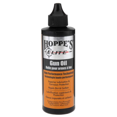 Hoppe's Elite® Gun Oil
