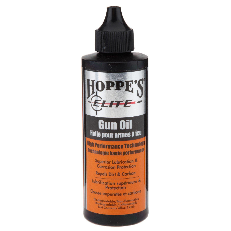 Display product reviews for Hoppe's Elite® Gun Oil