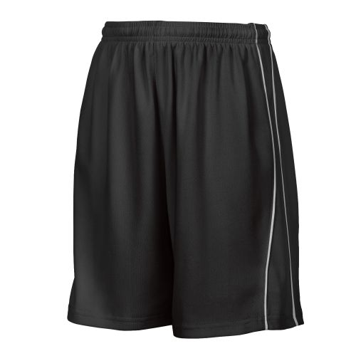 BCG™ Girls' Basic Piped Soccer Short