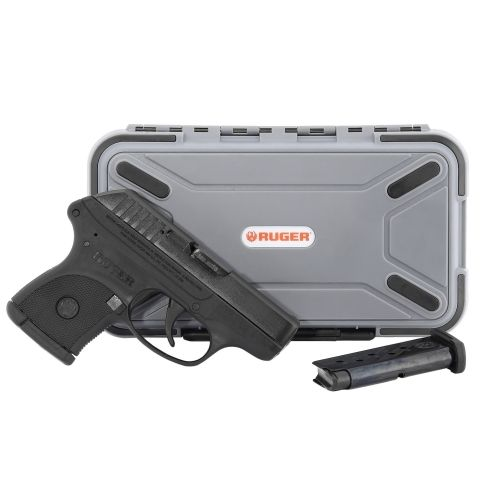 Ruger LCP .380 Compact Pistol Kit