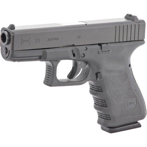 GLOCK 23 .40 Caliber Safe-Action Pistol