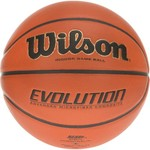 Wilson Evolution Indoor Basketball - view number 1