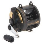 Shimano TLD20 Lever Drag Reel Right-handed - view number 1