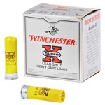 Winchester Super-X® Game and Field Loads 20 Gauge  8 Shotshells