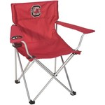 Logo Chair University of South Carolina Arm Chair