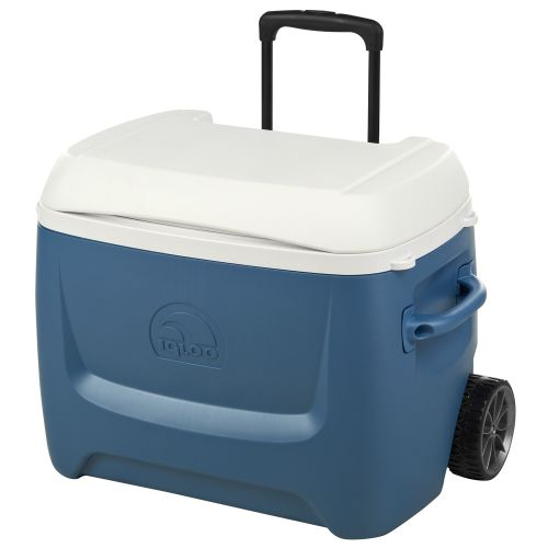 Igloo Island Breeze MaxCold™ 50 qt. Roller Cooler